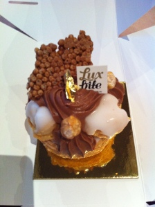 Ferrero Rocher St Honore