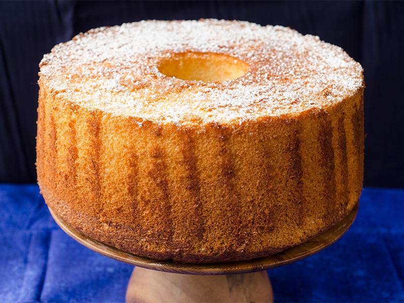 Lemon Chiffon Cake (two ways) | Mmmm, sugar. It's all ...