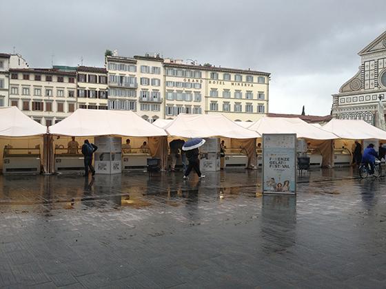 Firenze Gelato Festival