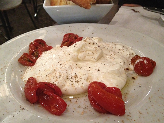 Roscioli-Burrata
